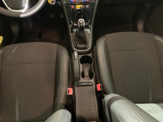 Opel Mokka X 18