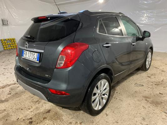 Opel Mokka X 5