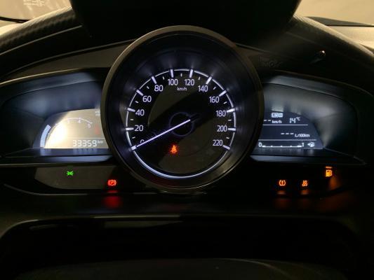 Mazda CX-3 14