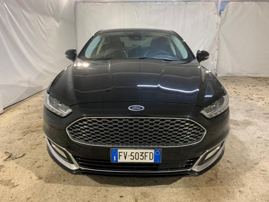 Ford Mondeo Hybrid 3