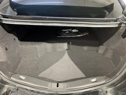 Ford Mondeo Hybrid 7