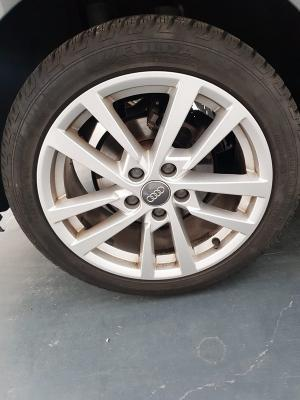 Audi A3 Sportback 22