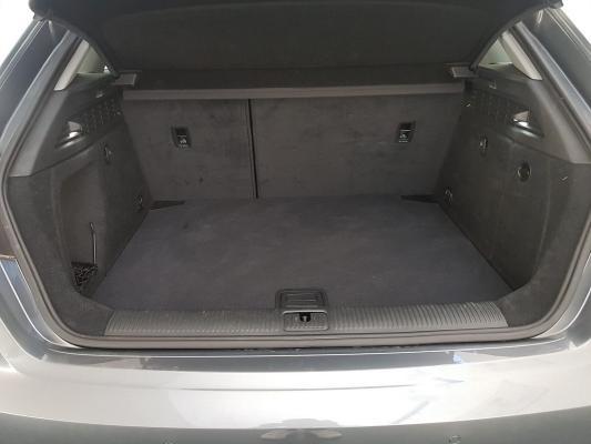 Audi A3 Sportback 8