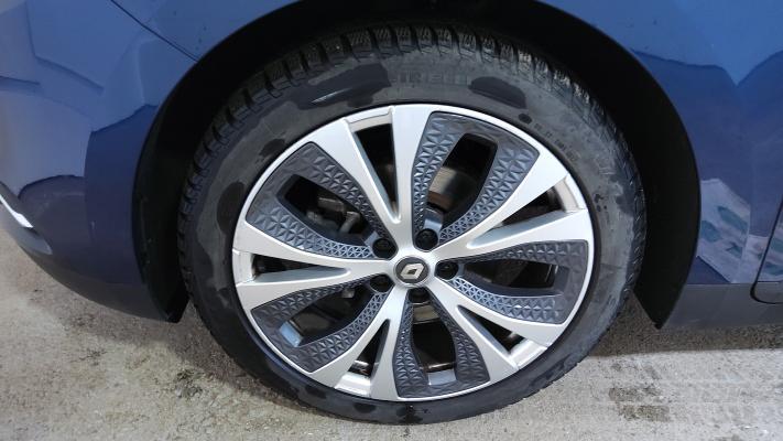 Renault Scénic 16