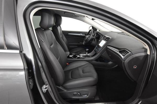 Ford Mondeo SW 10