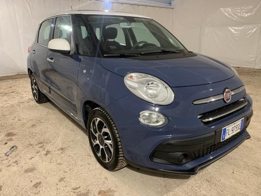 Fiat 500L 4