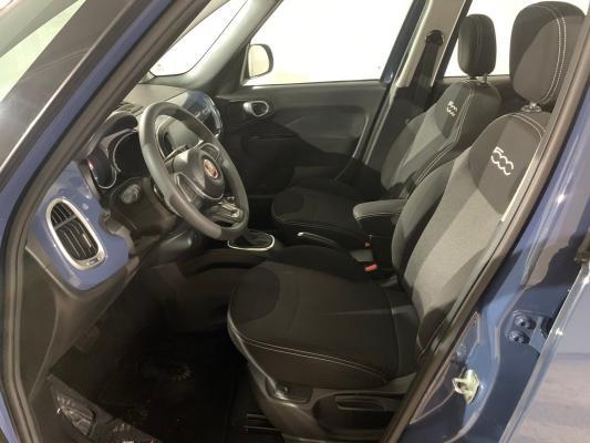 Fiat 500L 8