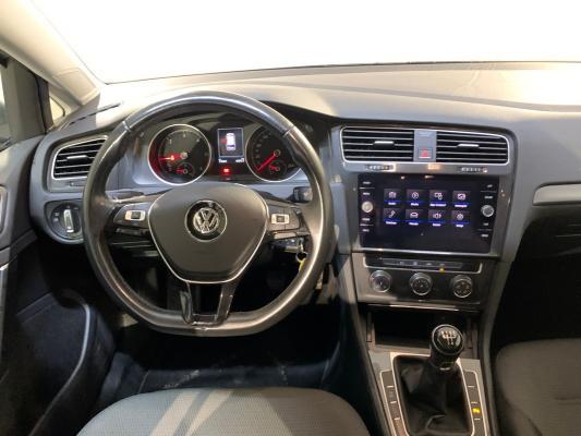 Volkswagen Golf Variant 13
