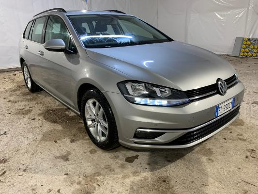 Volkswagen Golf Variant 4