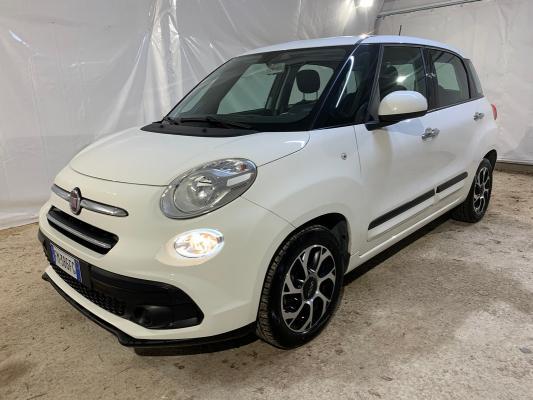 Fiat 500L 0