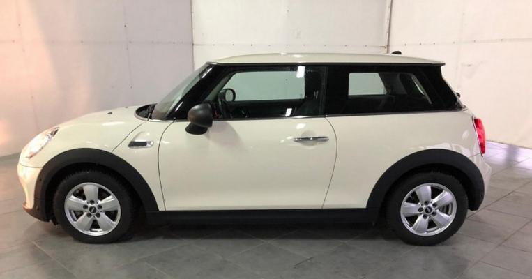 Mini One 1