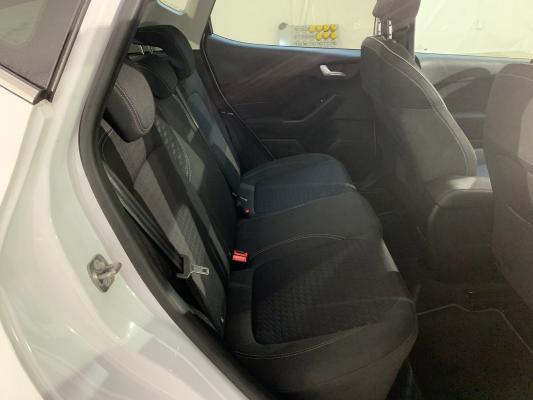 Ford Fiesta 11