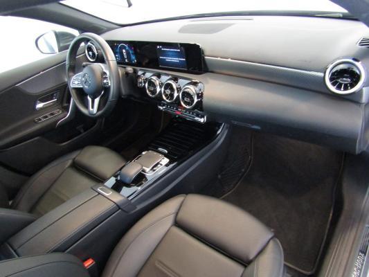 Mercedes-Benz Classe A 17