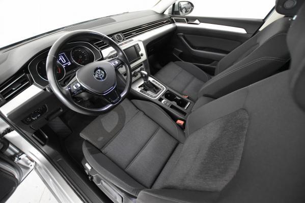 Volkswagen Passat Variant 10