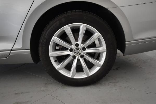 Volkswagen Passat Variant 21
