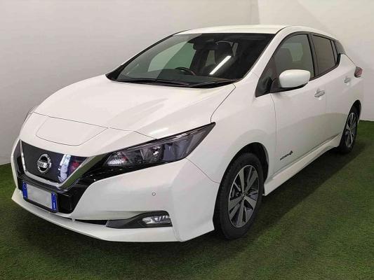 Nissan Leaf 0