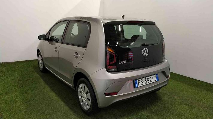 Volkswagen up! 1