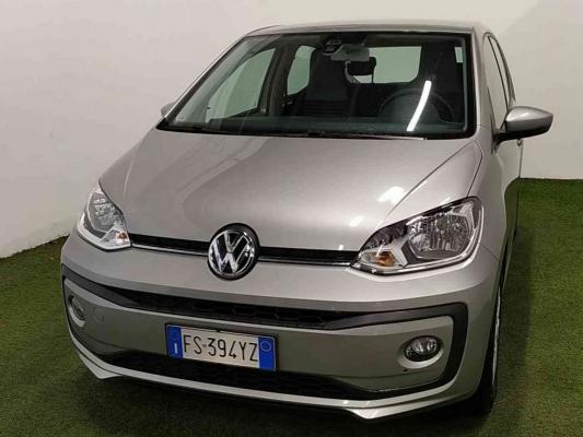 Volkswagen up! 0