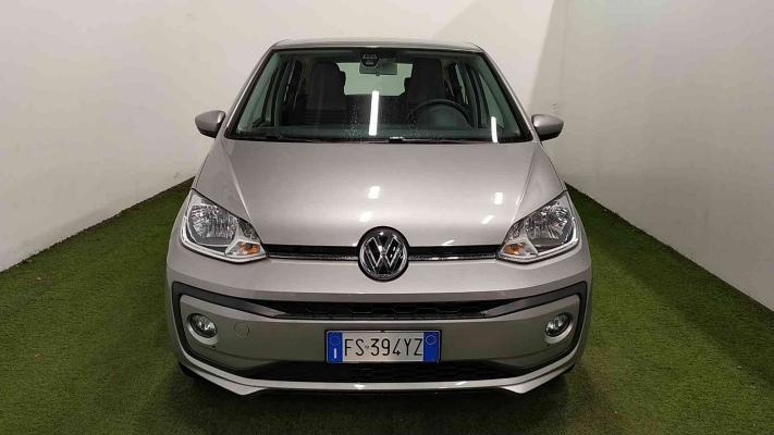 Volkswagen up! 3