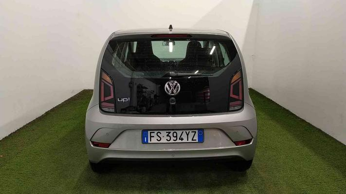Volkswagen up! 7