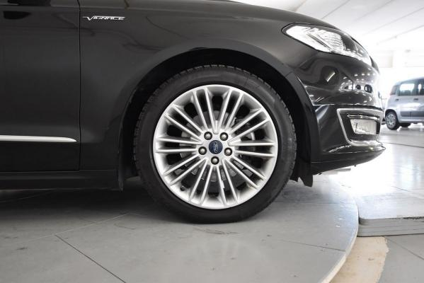 Ford Mondeo SW 24