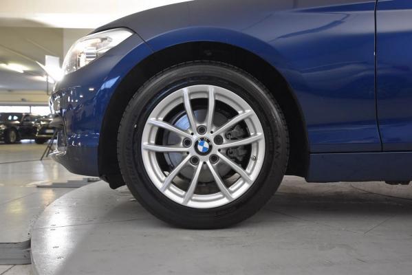 BMW Serie 1 20