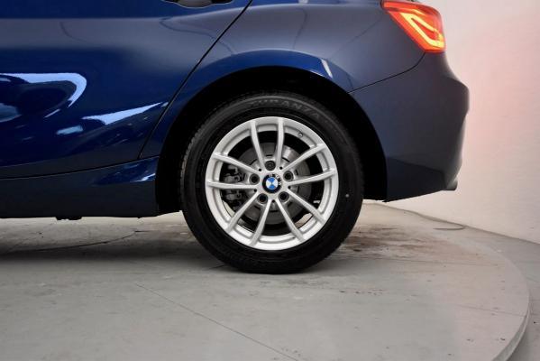 BMW Serie 1 22