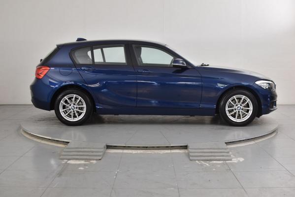 BMW Serie 1 5