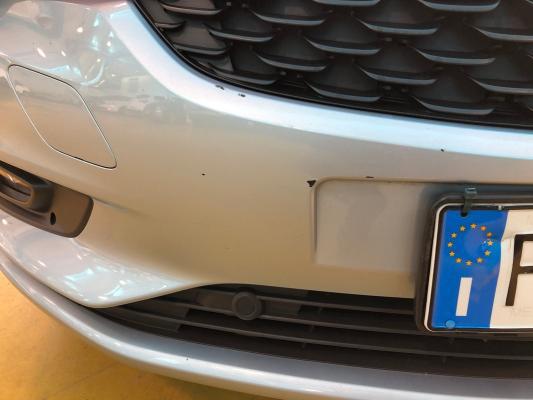 Opel Astra ST 26