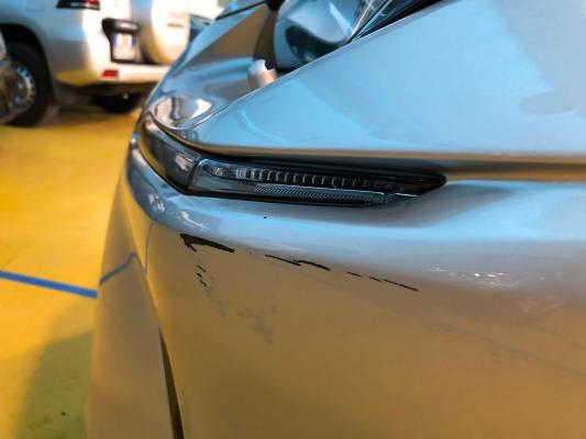 Lexus NX Hybrid 26