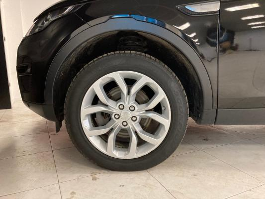 Land Rover Discovery Sport 20