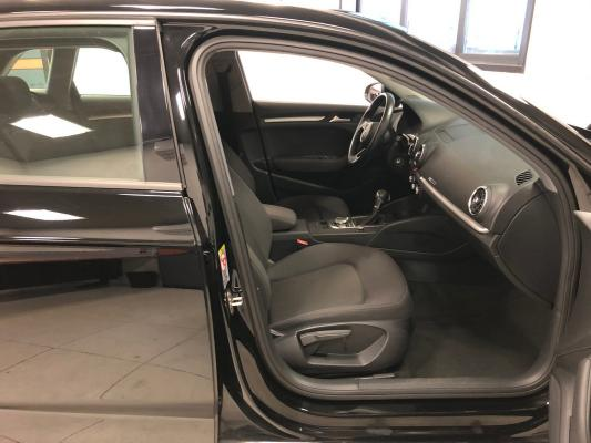 Audi A3 Sportback 10
