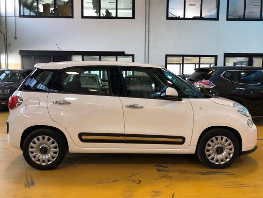 Fiat 500L 6