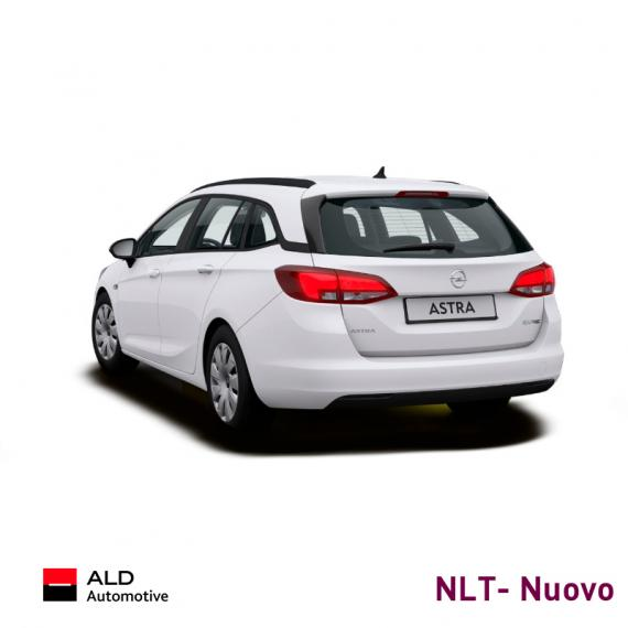 Opel Astra Metano 1.4T 110CV EcoM Sports Tourer Dynamic 2018 0