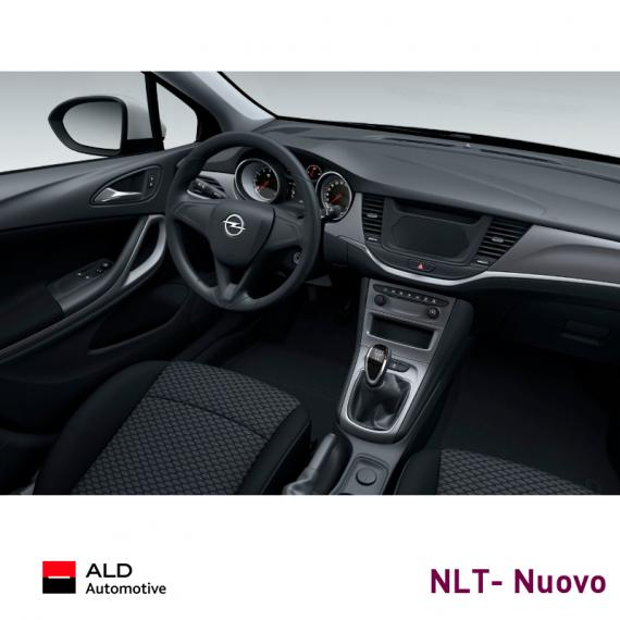 Opel Astra Metano 1.4T 110CV EcoM Sports Tourer Dynamic 2018 1