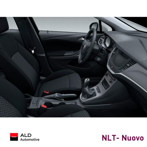 Opel Astra Metano 1.4T 110CV EcoM Sports Tourer Dynamic 2018 2