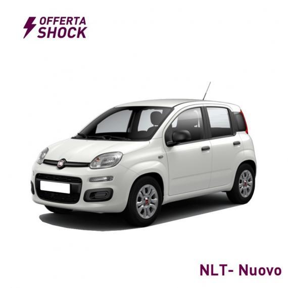 Fiat Panda 1.2 Easy 2019