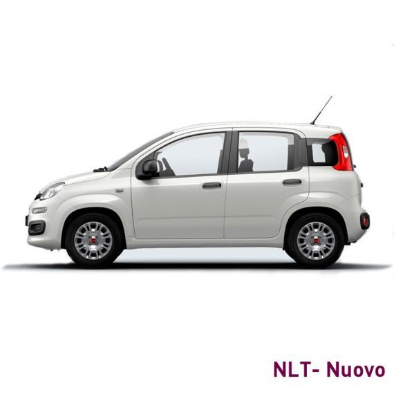 Fiat Panda 1.2 Easy 2019 0