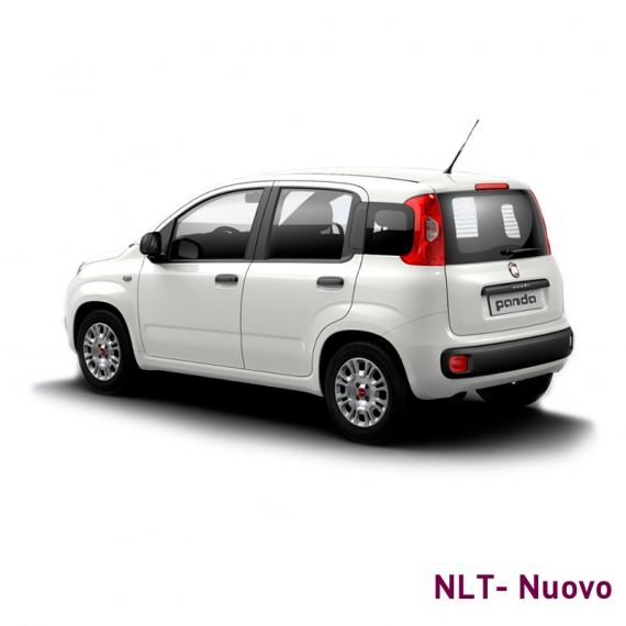 Fiat Panda 1.2 Easy 2019 1