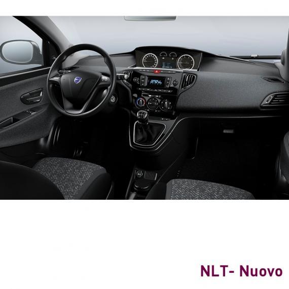 Lancia Ypsilon GPL 1.2 69 CV Ecochic Gold 5p 2018 2
