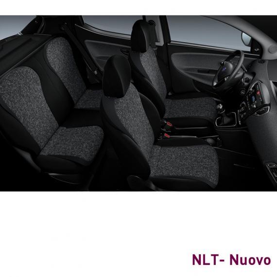 Lancia Ypsilon GPL 1.2 69 CV Ecochic Gold 5p 2018 3
