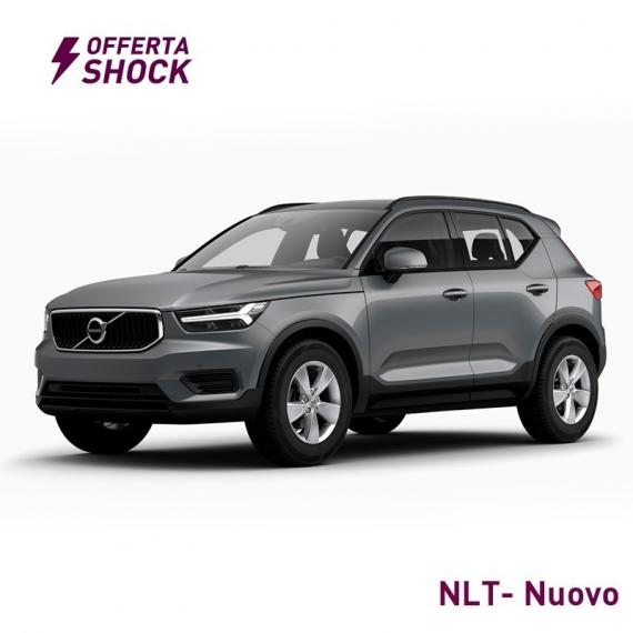 Volvo XC40 T4 Geartronic Business Plus 2018