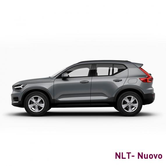 Volvo XC40 T4 Geartronic Business Plus 2018 0