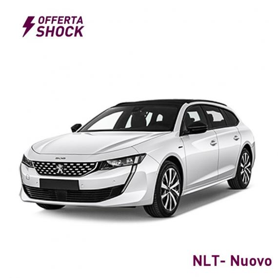 Peugeot 508 SW BlueHDi 130 EAT8 S&S Allure 2018