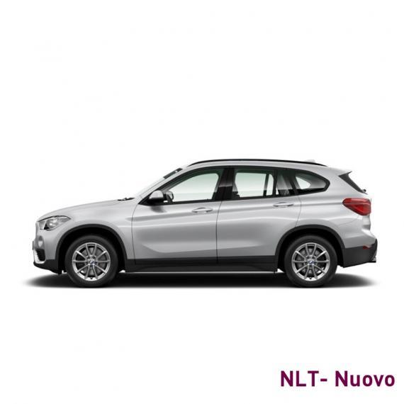 BMW X1 sDrive16d Business Advantage 2019 0