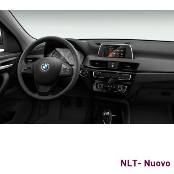 BMW X1 sDrive16d Business Advantage 2019 1