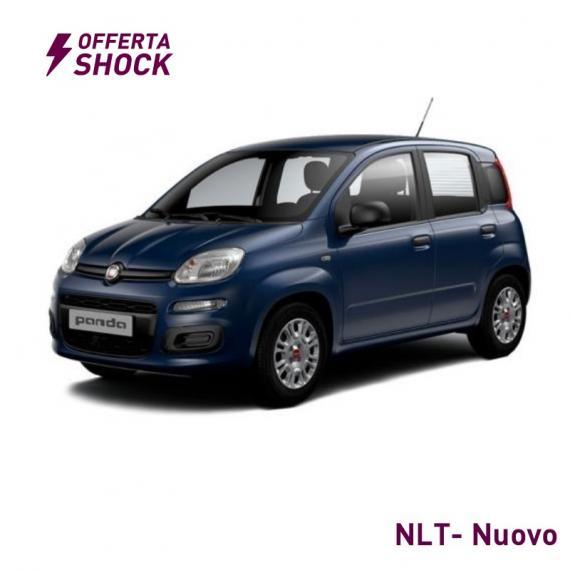 Fiat Panda GPL 1.2 Easy 2019
