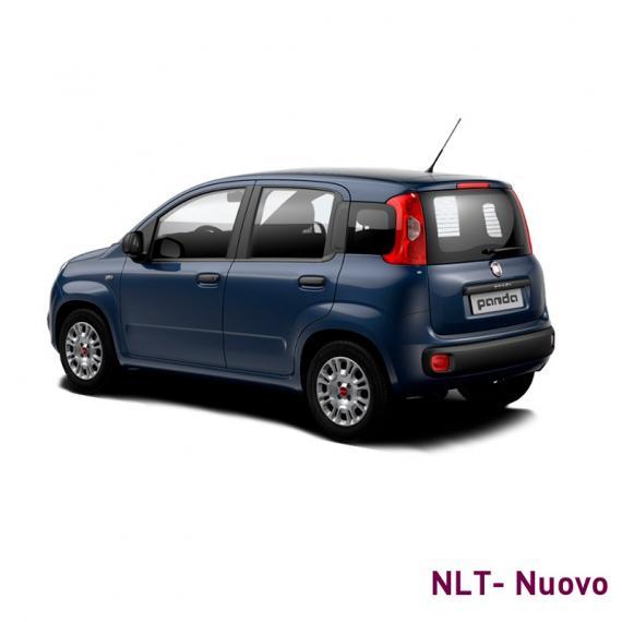 Fiat Panda GPL 1.2 Easy 2019 1