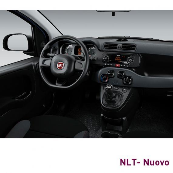 Fiat Panda GPL 1.2 Easy 2019 2