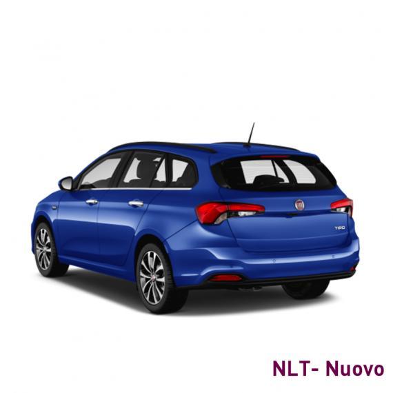 Fiat Tipo SW 1.3 Mjt S&S Business 2016 1